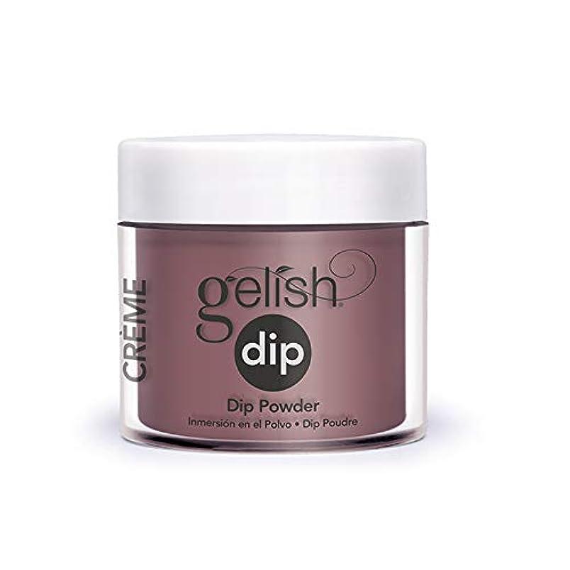 なんでも青代表団Harmony Gelish - Acrylic Dip Powder - A Little Naughty - 23g / 0.8oz
