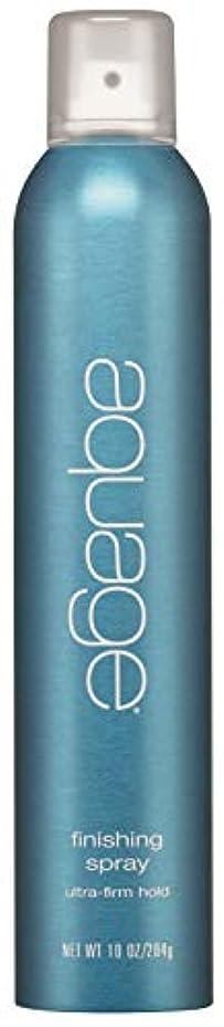 酸化物タバコ非行Aquage 超しっかりホールドスプレー仕上げ、10オンス 10オンス