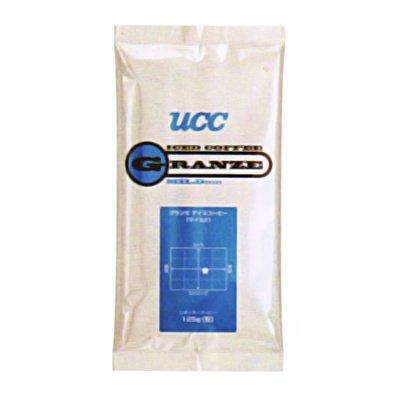UCC 業務用 グランゼ マイルドアイスコーヒー(粉)AP 125g×40個