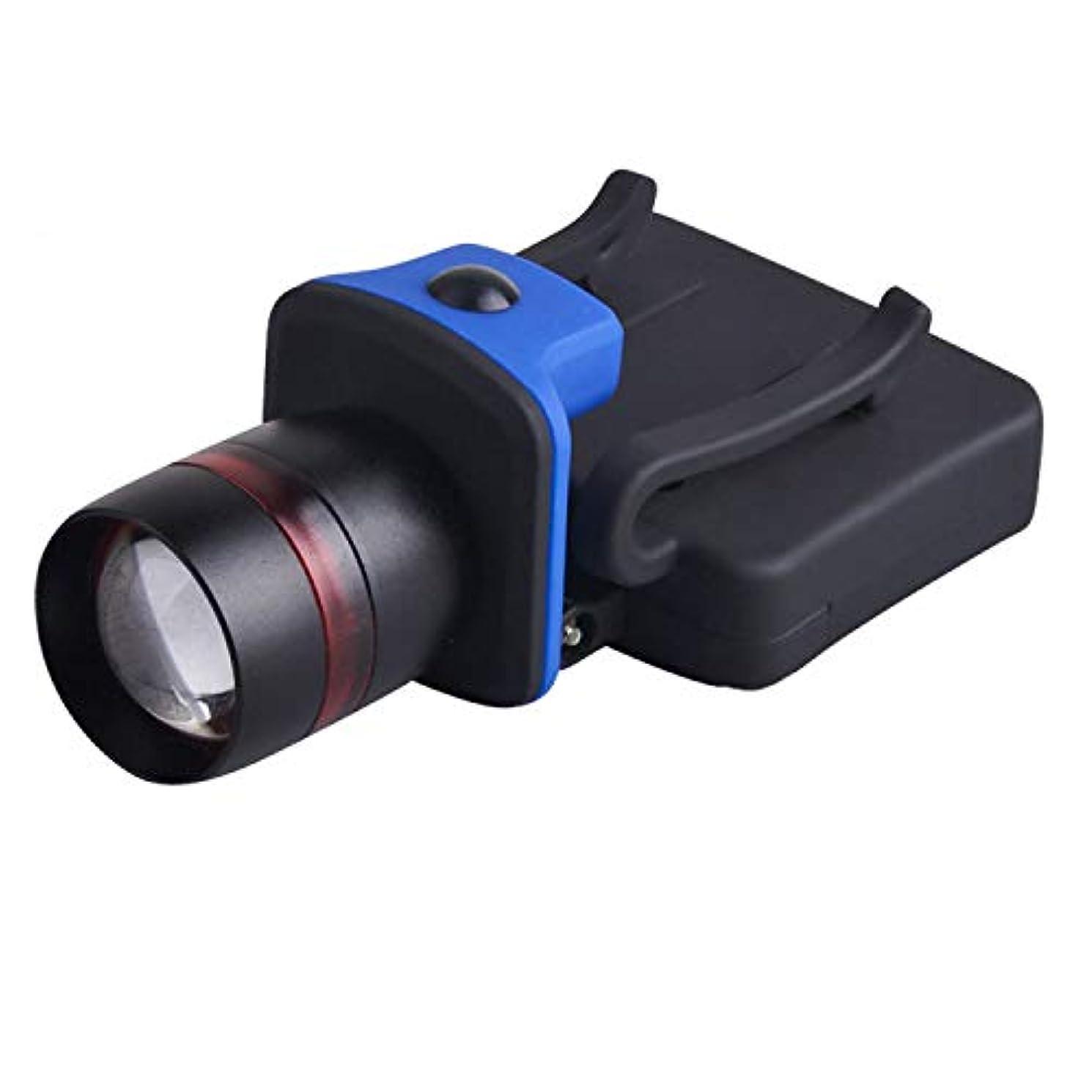 ポルティコ約特殊回転懐中電燈XPEを薄暗くする強いズームレンズのコレットライト、ズームレンズ3つのファイル