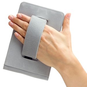 baw&g Kobo Touch専用スマートブックカバー ベンチ ブラック