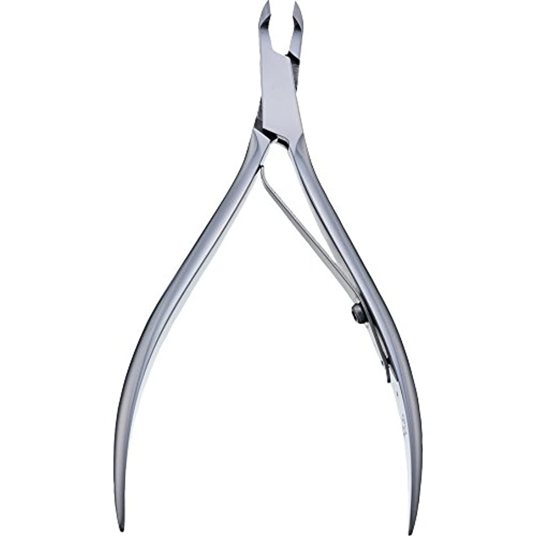 運動誘導歯痛光 キューティクルニッパー 4mm