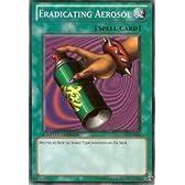 遊戯王カード Eradicating Aerosol/トゲトゲ神の殺虫剤 GLD4-EN034N