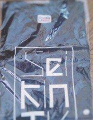 セイキン Tシャツ