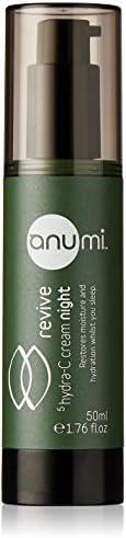 Anumi Skincare Hydra-C Cream Night 50 ml, 50 milliliters