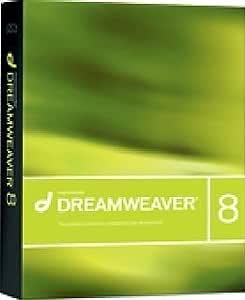 Dreamweaver 8 日本語版