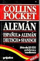 Collins Pocket Espanol-Aleman