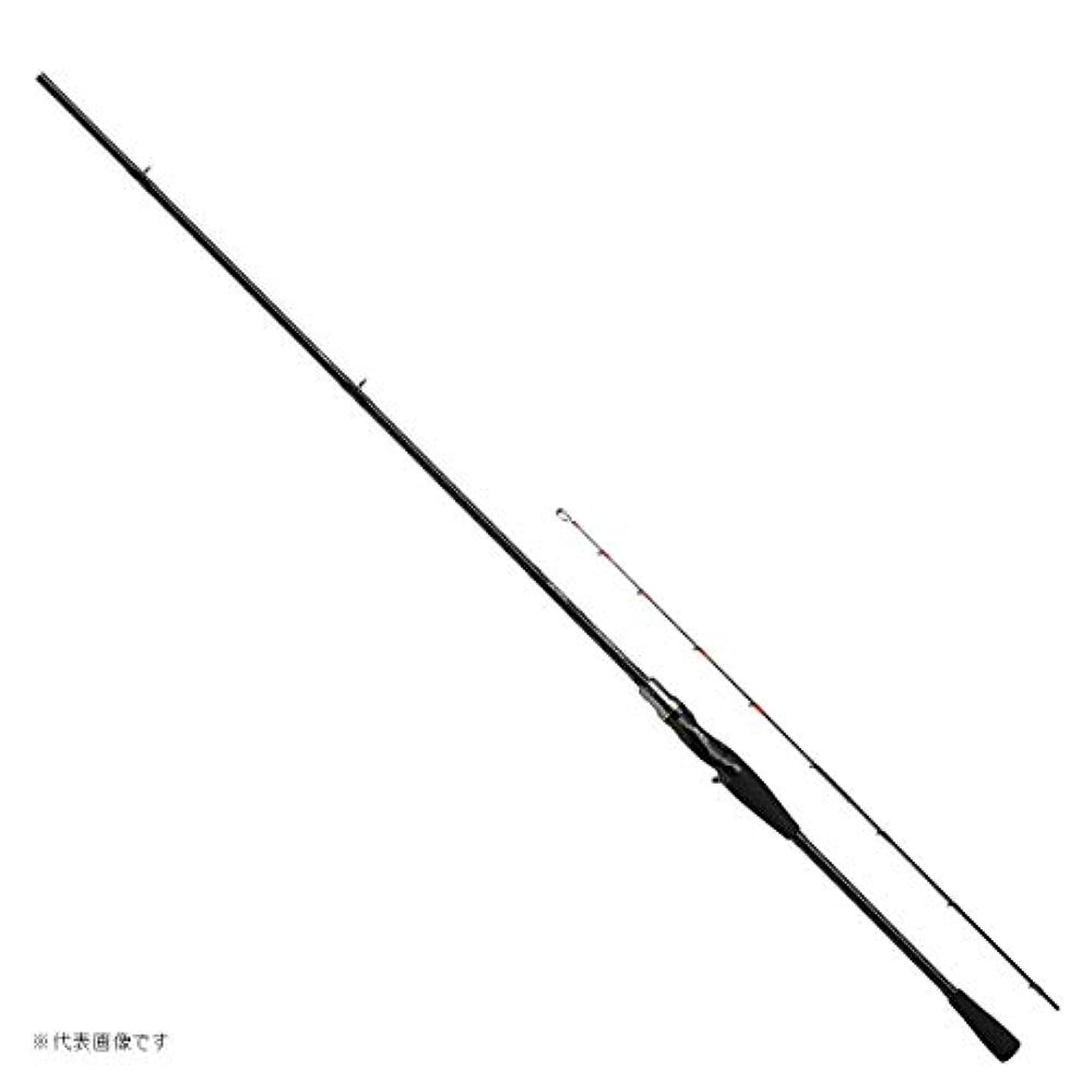 対角線口原子ダイワ(Daiwa) 船竿 ベイト ライトヒラメX S-230 釣り竿