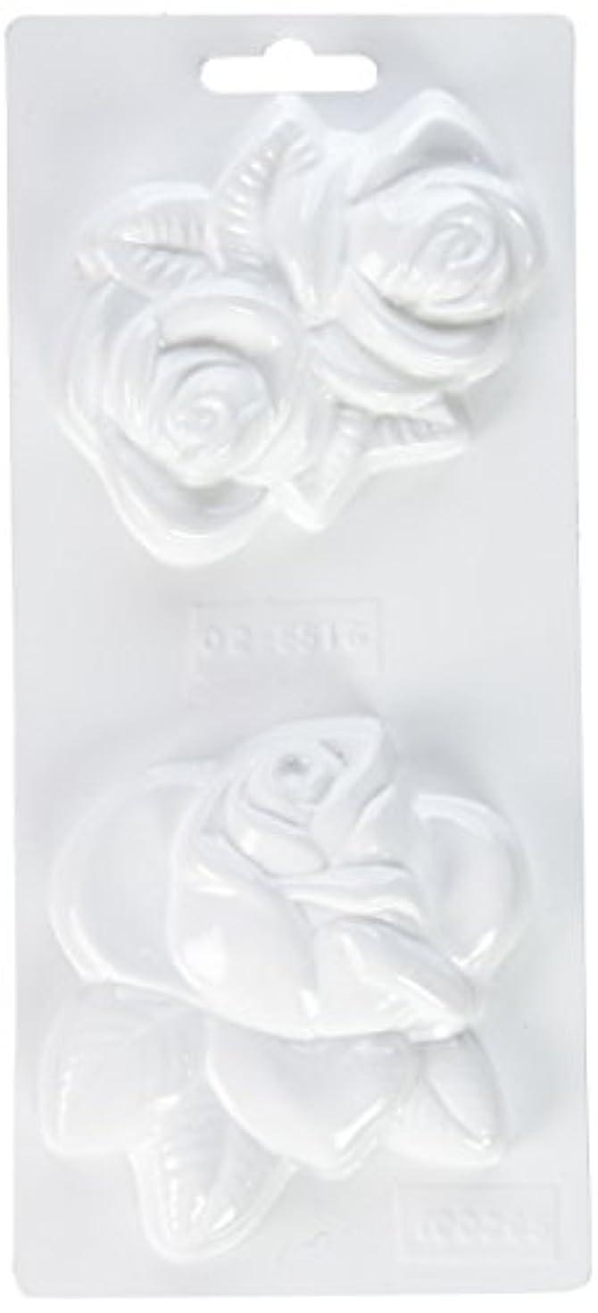 ブルームエスニックブーストSoapsations 石鹸モールド 4