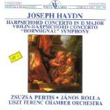 Concerto for Strings & Harpsichord