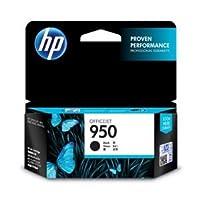 【純正品】 HP対応 インクカートリッジ ブラック 1個 型番:CN049AA (HP950L)