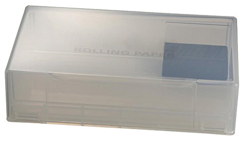 大砲溶かす綺麗な柘製作所(tsuge) ロールミーアップ?チュービングヒュミドール #69201