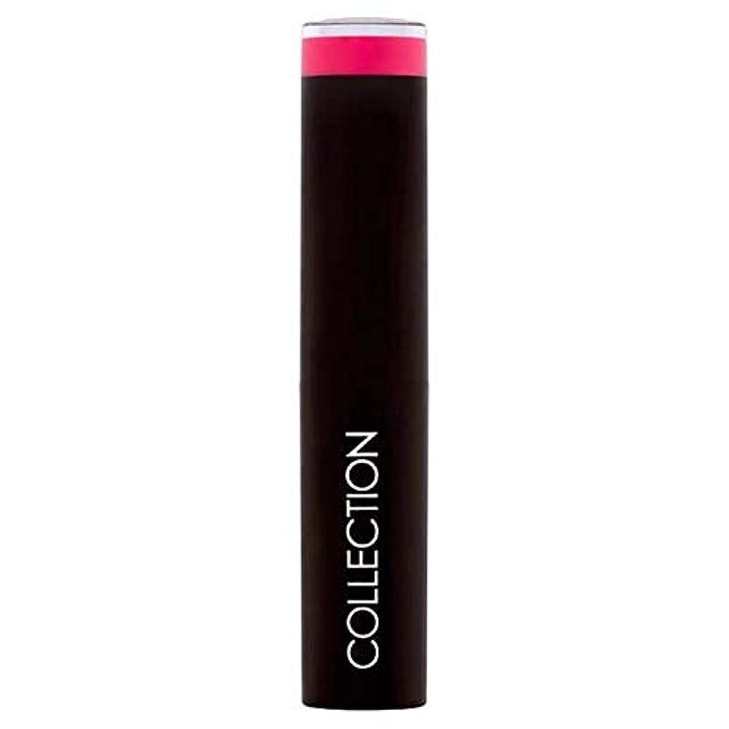 マーケティング伝統アジア[Collection ] コレクション強烈な輝きゲル口紅ピニャータピンク5 - Collection Intense Shine Gel Lipstick Pinata Pink 5 [並行輸入品]