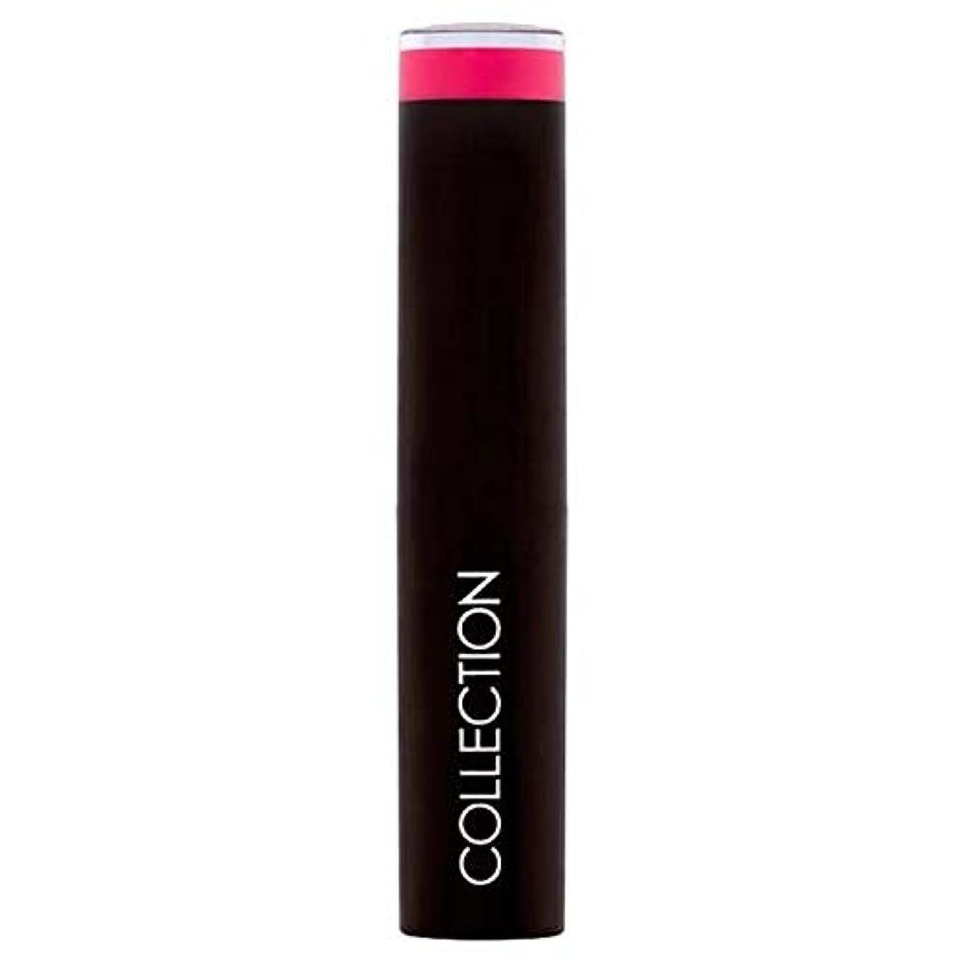 サポート浸漬識字[Collection ] コレクション強烈な輝きゲル口紅ピニャータピンク5 - Collection Intense Shine Gel Lipstick Pinata Pink 5 [並行輸入品]