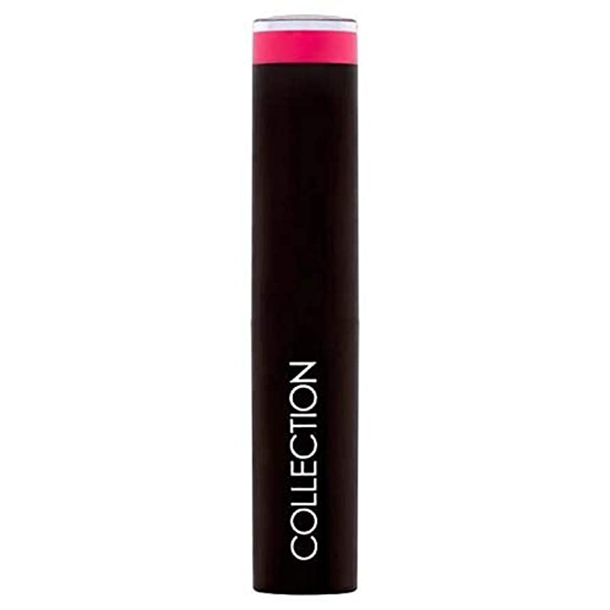 罰するデータ面積[Collection ] コレクション強烈な輝きゲル口紅ピニャータピンク5 - Collection Intense Shine Gel Lipstick Pinata Pink 5 [並行輸入品]