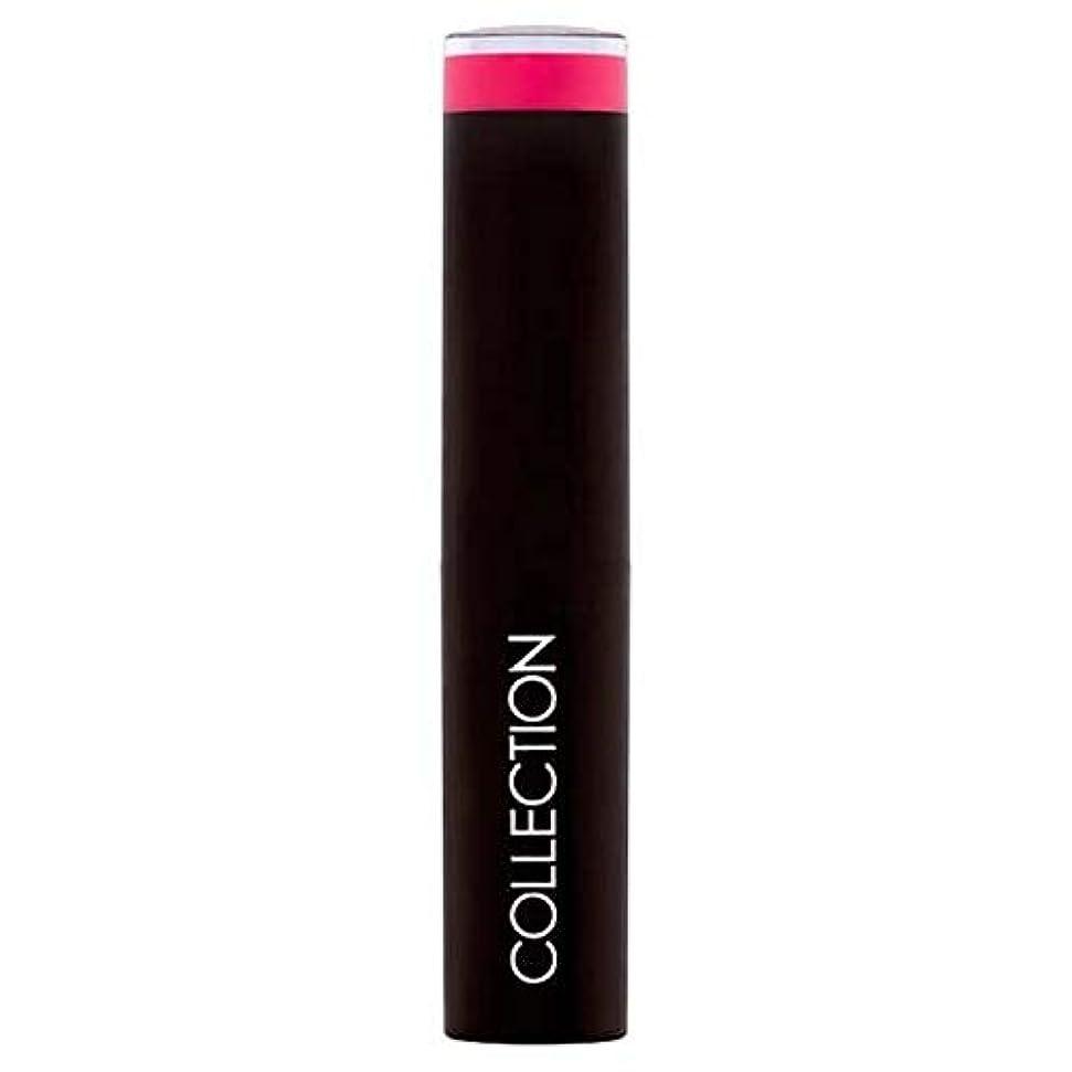 意識慈善泳ぐ[Collection ] コレクション強烈な輝きゲル口紅ピニャータピンク5 - Collection Intense Shine Gel Lipstick Pinata Pink 5 [並行輸入品]