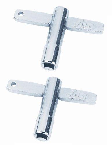 [해외]DW DW-SM801-2 튜닝 키 2 세트/DW DW-SM801-2 Tuning key 2 sets