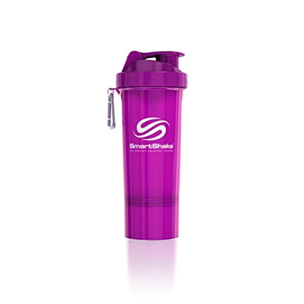 無駄だ生息地順応性Smartshake SLIM SHAKER CUP