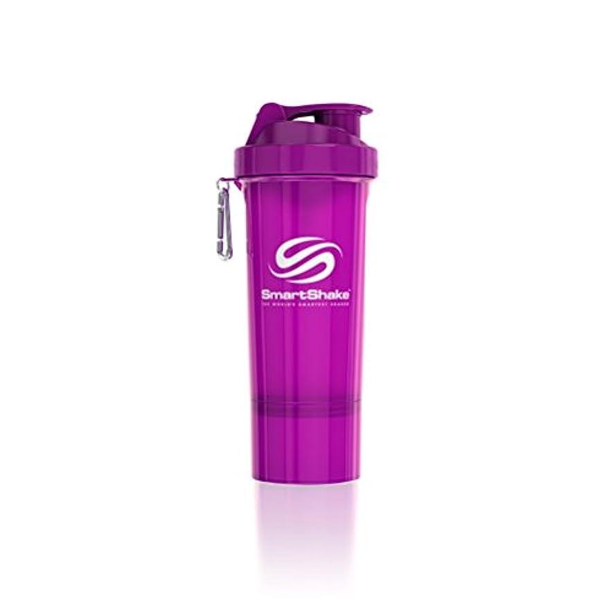 不安定滑りやすい中断Smartshake SLIM SHAKER CUP