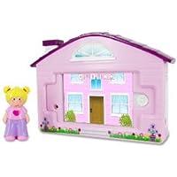 AppVentures iDollhouse (ドールハウス) iPhone Case おもちゃ (並行輸入)