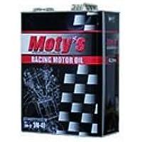 2輪用4ストロークエンジンオイル Moty's (モティーズ)M256  粘度:10W40 4L缶
