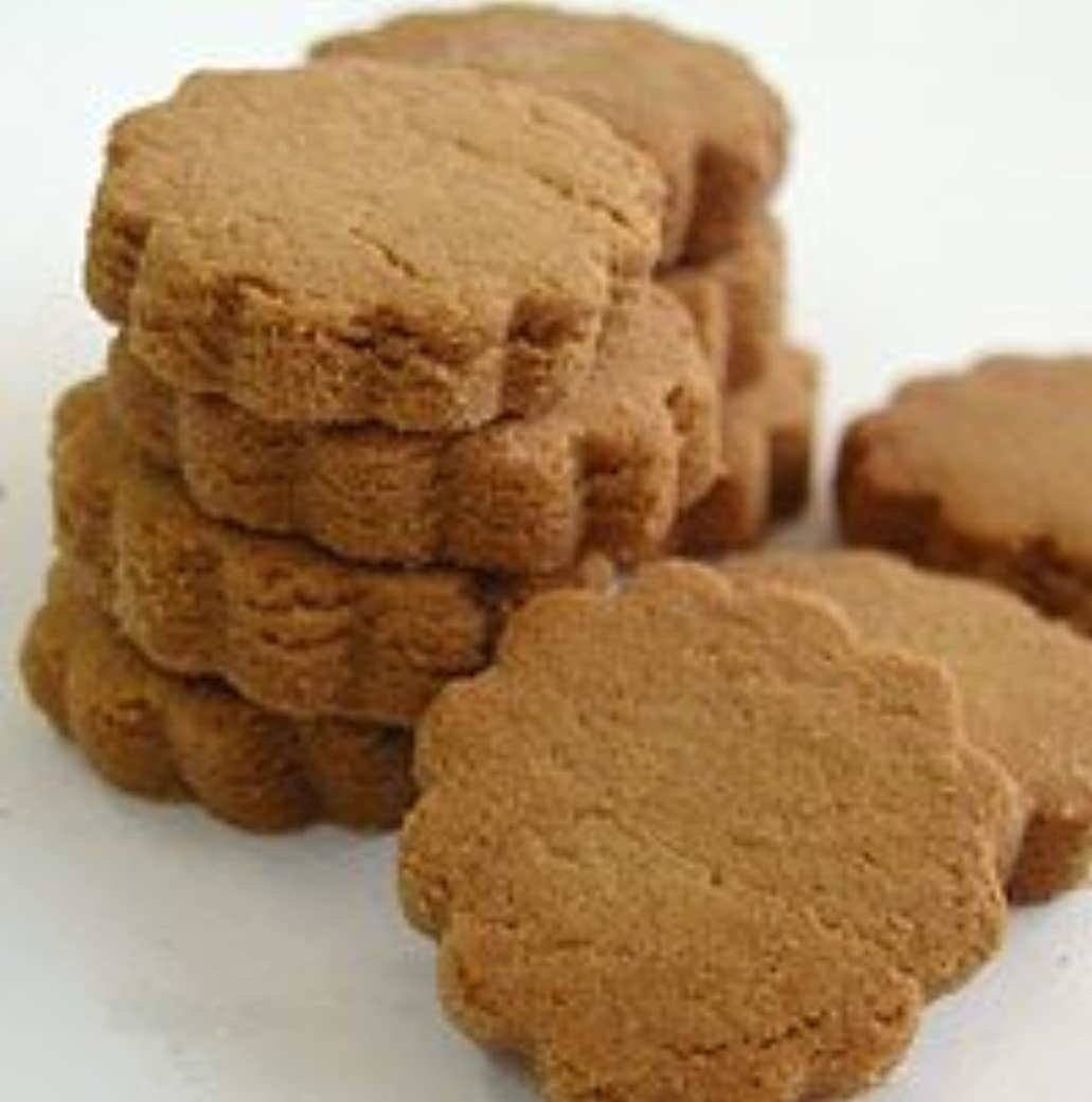 小屋主導権拡大する無添加ナチュラルクッキー きなこ