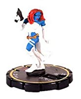 Marvel Heroclix Xplosion Universe Mystique Veteran