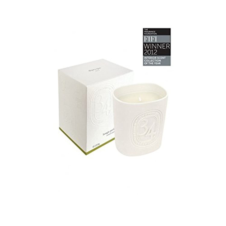 Diptyque Collection 34 Boulevard Saint Germain Candle 220g (Pack of 2) - Diptyqueコレクション34大通りサンジェルマンキャンドル220グラム...