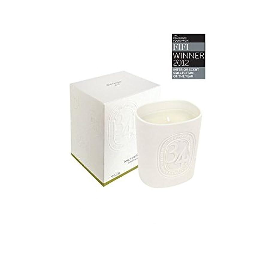 独占ケープ甲虫Diptyque Collection 34 Boulevard Saint Germain Candle 220g (Pack of 2) - Diptyqueコレクション34大通りサンジェルマンキャンドル220グラム...