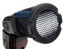 ROGUE Grid ローググリッド 3層1式ハニカムグリッド スポット照明のコントロール