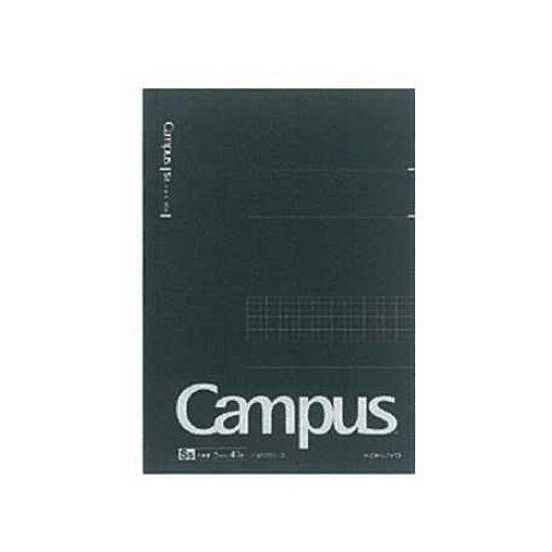 キャンパスノート(方眼罫)A4 40枚 ノ-201S5