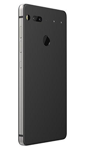 『Essential Phone 128 GB Unlocked Titanium and Ceramic phone with Edge-to-Edge Display - Halo Gray – [並行輸入品] (Halo Gray)』の4枚目の画像