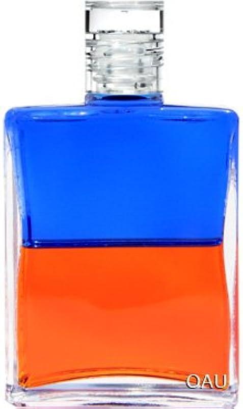 活性化するクレーターどんなときもオーラソーマ イクイリブリアム ボトル B072 50ml 道化師/パリアッチ「 悲しみのピエロ を自由にする」(使い方リーフレット付)
