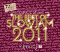 The Best Of Slow Jam 2011 / Hiprodj