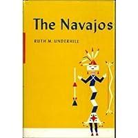 Navahos (Civilization of American Indian S.)