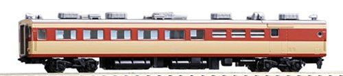 TOMIX Nゲージ 8930 国鉄特急電車 サシ481形 (AU13搭載車・灰色屋根)