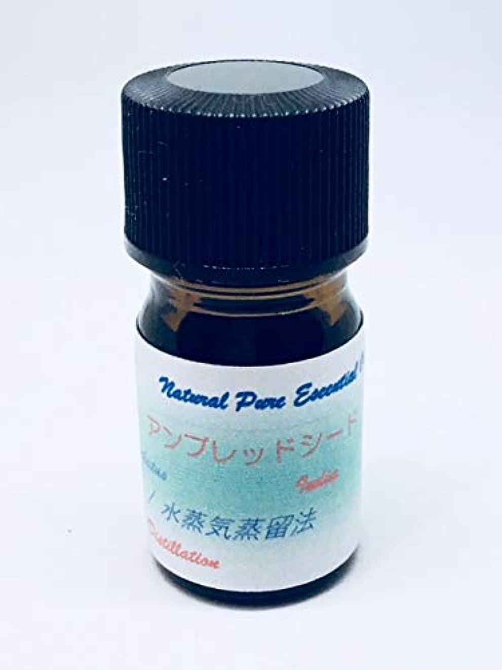 悪名高いミニ行為アンブレッドシード(植物性ムスク)精油 10ml100%ピュアエッセンシャル