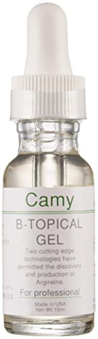 昇る雪だるま観客Camy B-Topical キャミー B-トピカルジェル 15ml