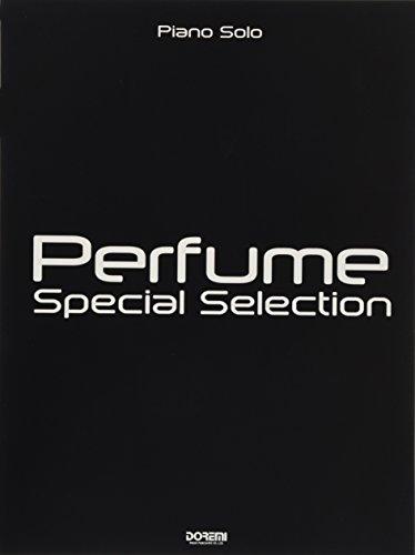 [画像:ピアノ・ソロ  Perfume / Special Selection]