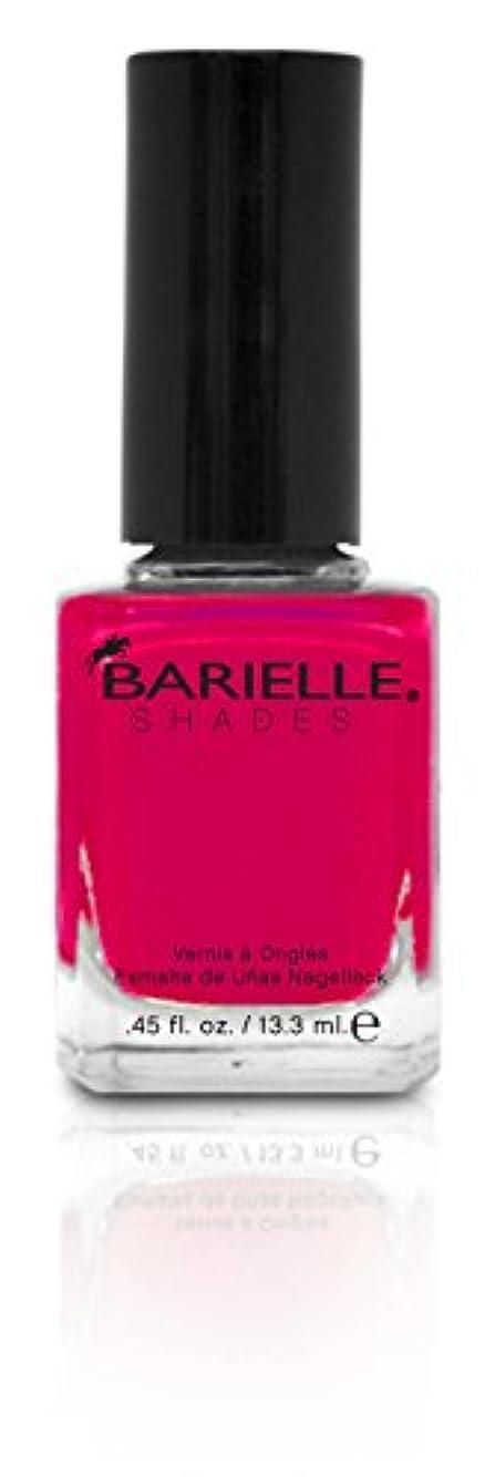 海里前提条件保守的BARIELLE バリエル ベリー ゴー ラウンド 13.3ml Berry Go Round 5250 New York 【正規輸入店】