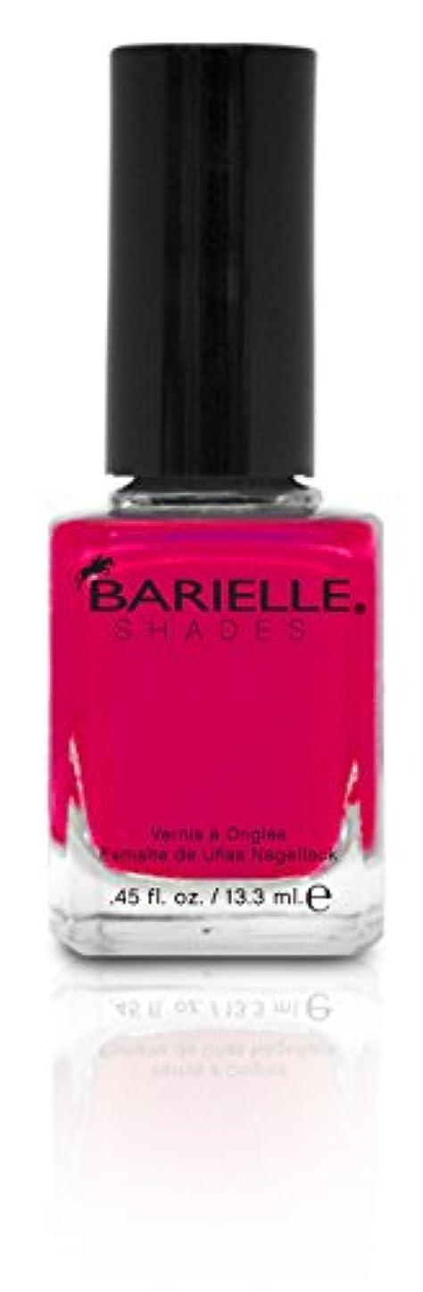 ベンチャー代数的揮発性BARIELLE バリエル ベリー ゴー ラウンド 13.3ml Berry Go Round 5250 New York 【正規輸入店】