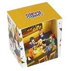 描き下ろし全巻収納BOX 「Blu-ray/DVD SHIROBAKO シロバコ」 ソフマップ全巻購入特典 収納BOXのみ
