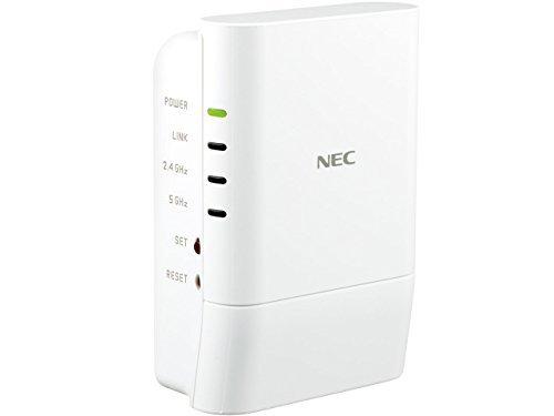 NECパーソナルコンピュータ Aterm W1200EX PA-W1200EX