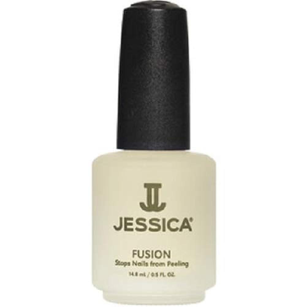 マーティフィールディングささやき伴うJESSICA ベースコート フォー グロース  14.8ml トリートメント剤
