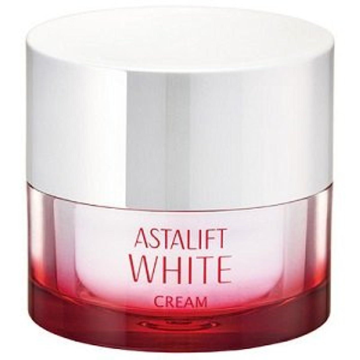 レイ教科書キモいASTALIFT(アスタリフト) ホワイト クリーム(美白クリーム) 30g