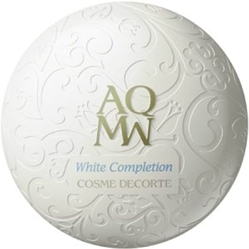 異なる胸フォーカスコスメデコルテ AQMW ホワイトコンプリーション 25g