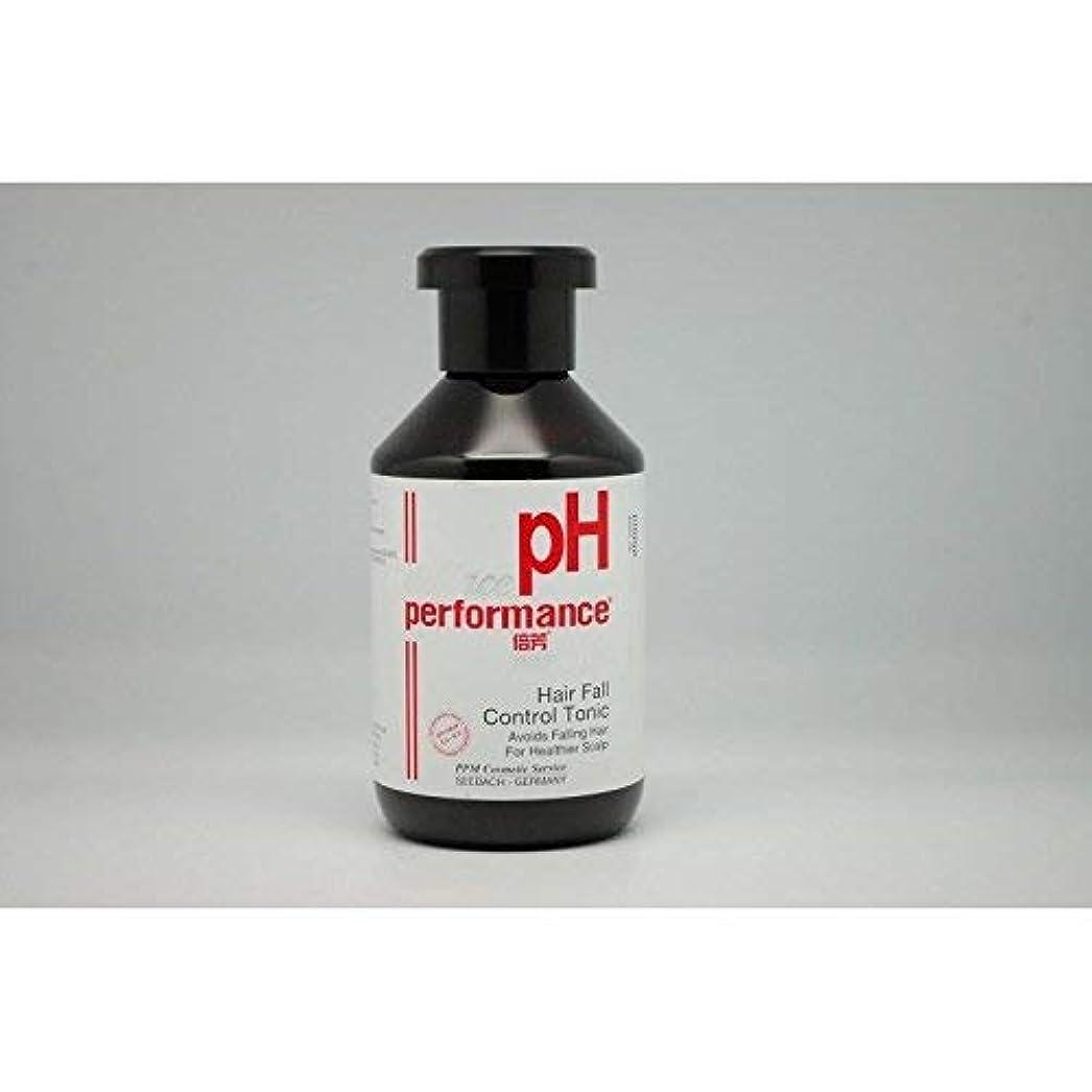 液体輪郭所属AUDACE パフォーマンス制御育毛剤250ミリリットルのMCのpH値