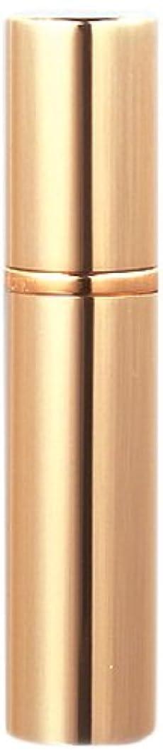 エアコン舗装する燃料14581 メンズアトマイザー ゴールド