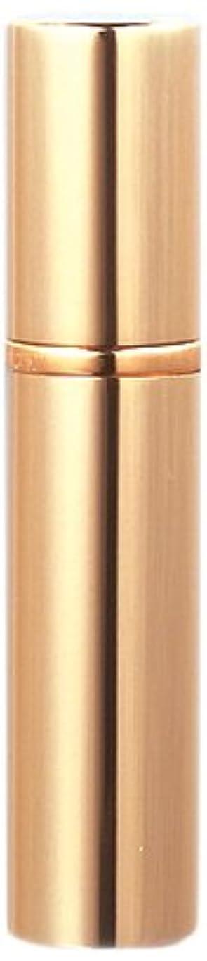 玉ワインブーム14581 メンズアトマイザー ゴールド