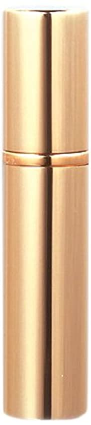種類札入れコントラスト14581 メンズアトマイザー ゴールド